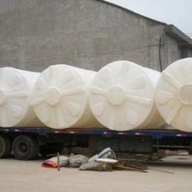 10吨耐酸碱塑料储罐