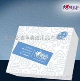 心相印T240商用单层餐巾纸240*240mm*1层