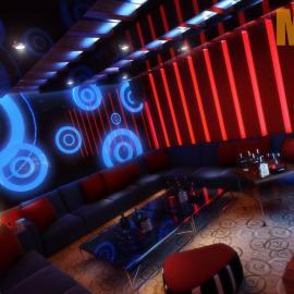 娱乐场所噪声治理,酒吧噪声治理,KTV噪声治理