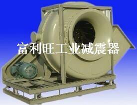 风机减震器 风机减振器 风机减振弹簧 风机减震垫