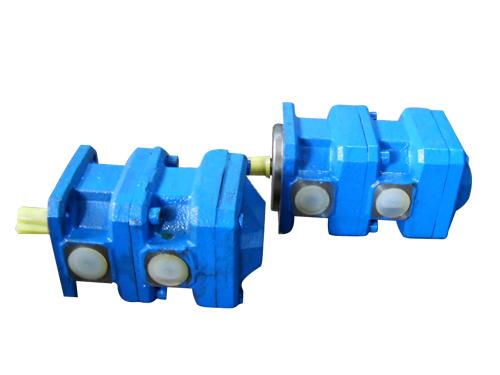 供应GPA1-1-EK1(EK2)-20R齿轮泵