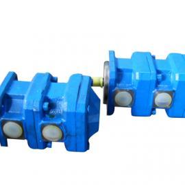 厂家供应GPA1-4-F-20R齿轮泵