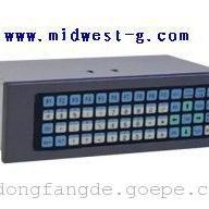 工业防水薄膜键盘(56键)
