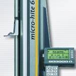 代理瑞士TESA高度仪MICROHITE900高度�+2D