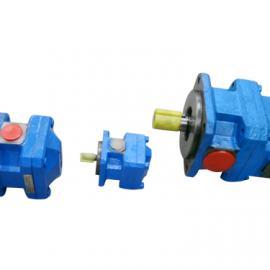 齿轮泵GPA3-63-E-20R|双联泵