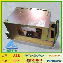 安川NX100伺服放大器SGDR-SDB710A01B