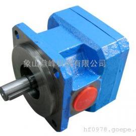 GPA2-10-E-20R齿轮泵|磨床专用齿轮泵