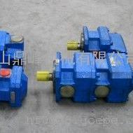 GPA3-25-E-20R齿轮泵|注塑用齿轮泵