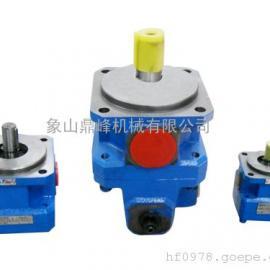 供应低噪音GPA3-40-E-20R齿轮泵
