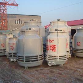 天津方形冷却塔圆形冷却塔沧州恒业兴科生产