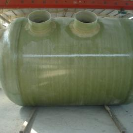 化粪池报价 玻璃钢化粪池价格 厂家 品牌