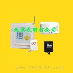 无线智能型煤气报警器