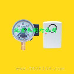 膜盒压力报警器