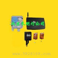 GSM微差压压力报警器
