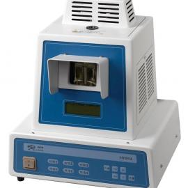 上海精科WRR熔点仪