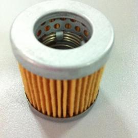 宝华压缩机配件N25326机油滤芯