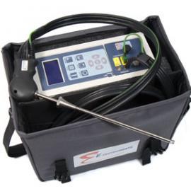 美国E-Inst E8500 增强型综合烟气分析仪