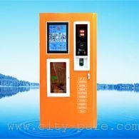LCD自动售水机
