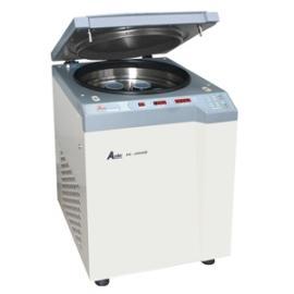 DL-4000C上海安亭DL-4000C冷冻大容量离心机