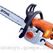 25寸MS381斯蒂尔油锯