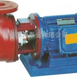 s型玻璃钢离心泵 耐酸离心泵 耐酸离心泵厂