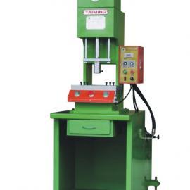 小型电子压装油压机|台州小型油压机