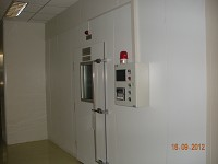 恒温培养室