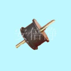 RB型橡胶隔震器