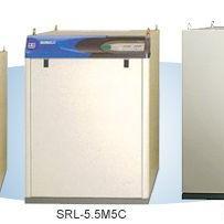 日立全无油涡旋式空压机SRL-7.5MB5C(静音型)