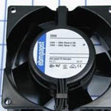 EBMPAPST-3656散热风扇