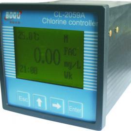 自来水余氯分析仪/泳池余氯检测仪、上海在线余氯/总氯测定仪