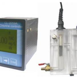 医院污水处理在线余氯检测仪-总氯测定仪