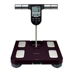 HBF-371体重身体脂肪测量器