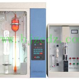 SP.16-KY-4B 微机碳硫分析仪 北京 北京卓川微机碳硫分析仪