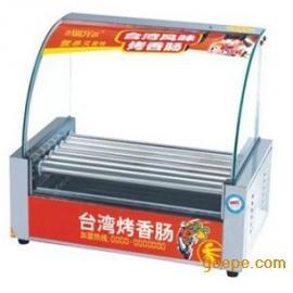 10管台湾烤肠机