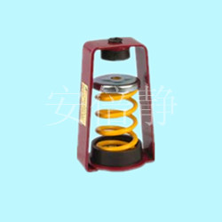深圳弹簧吊架减震器