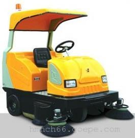 电动驾驶式MN-E8006清扫车
