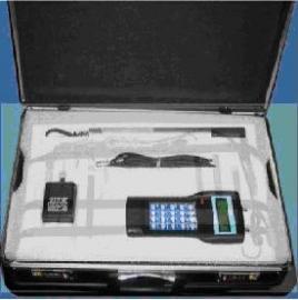 K21-4200 手持式智能粉尘测试仪 手持粉尘仪  北京卓川手持式智能