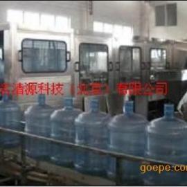 300桶/小时灌装机-桶装水灌装
