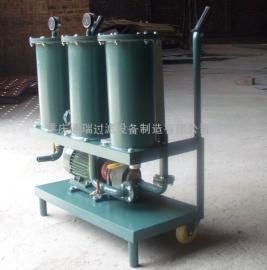批发零售液压油过滤设备,液压油杂质过滤设备,过滤机