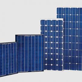 海西太阳能电池板厂家