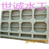 水库用高标准钢结构闸门钢制闸门