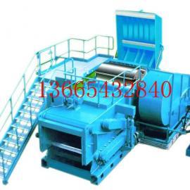 出口欧洲专用精品大型高质量木片机