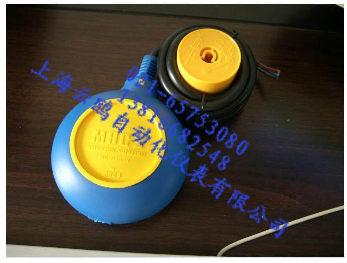 耐酸碱cf-a防腐电缆浮球液位开关