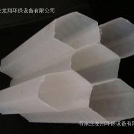 深泽县蜂窝斜管填料销售中心|六角蜂窝斜管填料
