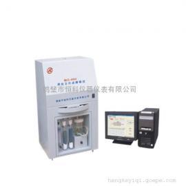 检验微机测硫仪HKCL-8000|沈阳电脑全自动测硫仪厂家