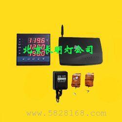 GSM三相电流报警器