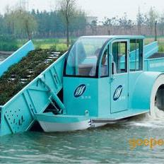青州恒圣湖面割草船厂家 制造商