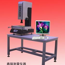 江苏浙江上海全自动三次元影像仪轮廓测量仪