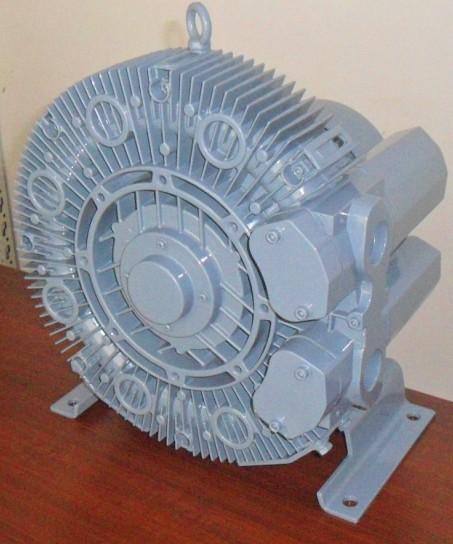 鱼塘增氧风机!小功率增氧风机!2.2KW增氧鼓风机